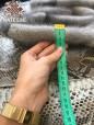 Пояс норковый из меха норки в ассортименте